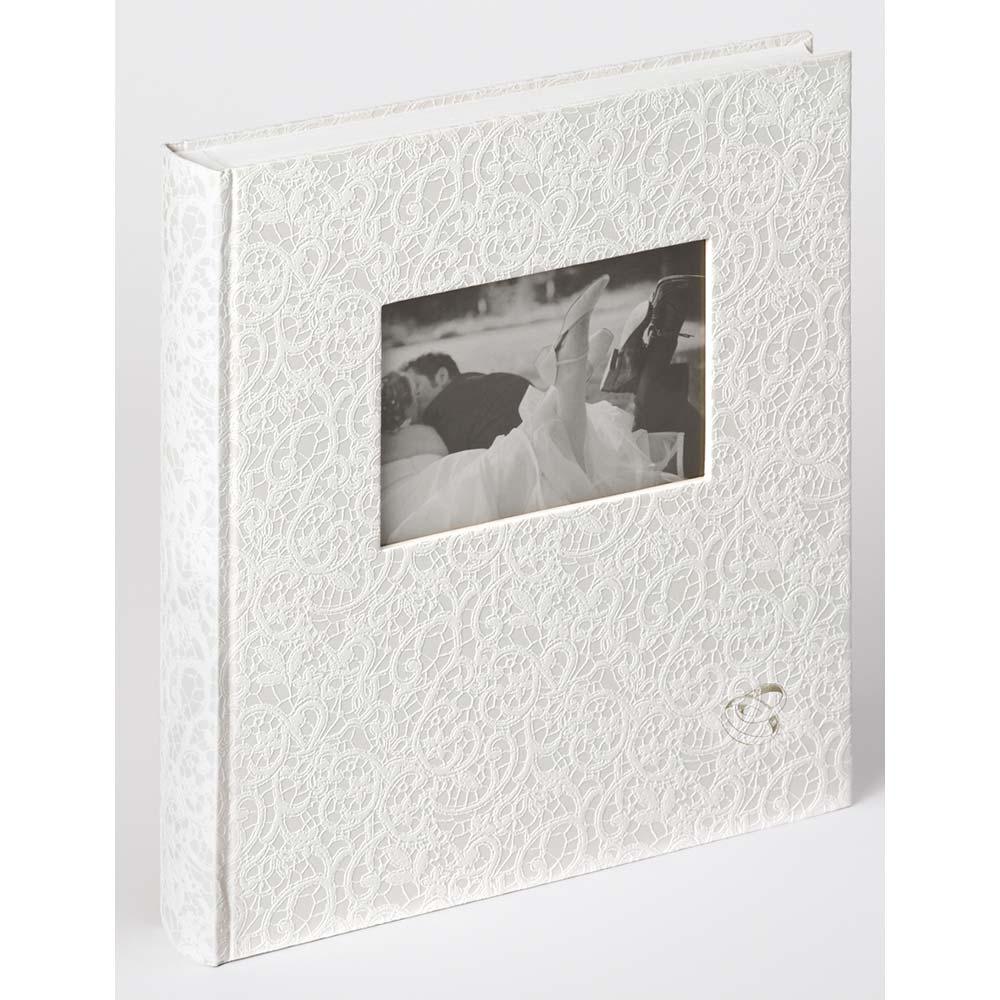 """Album voor huwelijk """"Music"""", 60 pagina's"""