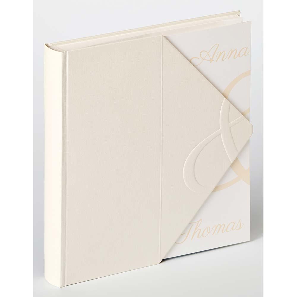 """Album voor huwelijk """"Carta de amor"""""""