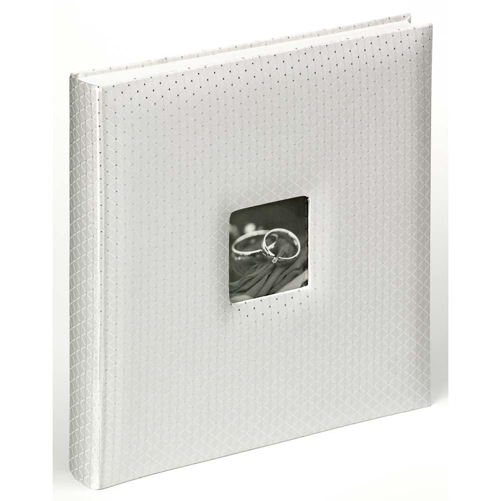 """Album voor huwelijk """"Glamour"""", 34x33 cm"""