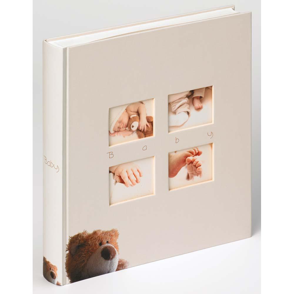 """Album voor baby """"Classic Bear"""", 22x20 cm"""